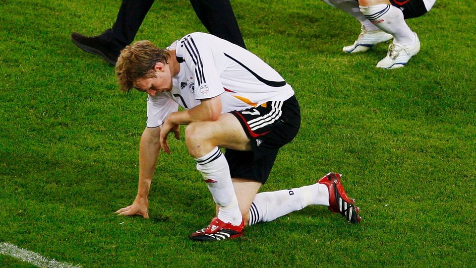 Per Mertesacker WM 2006