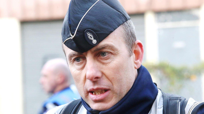 Arnaud Beltrame, Polizist aus Frankreich