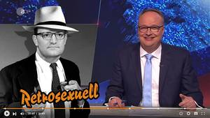 """heute show"""