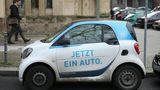 Car2go 2000