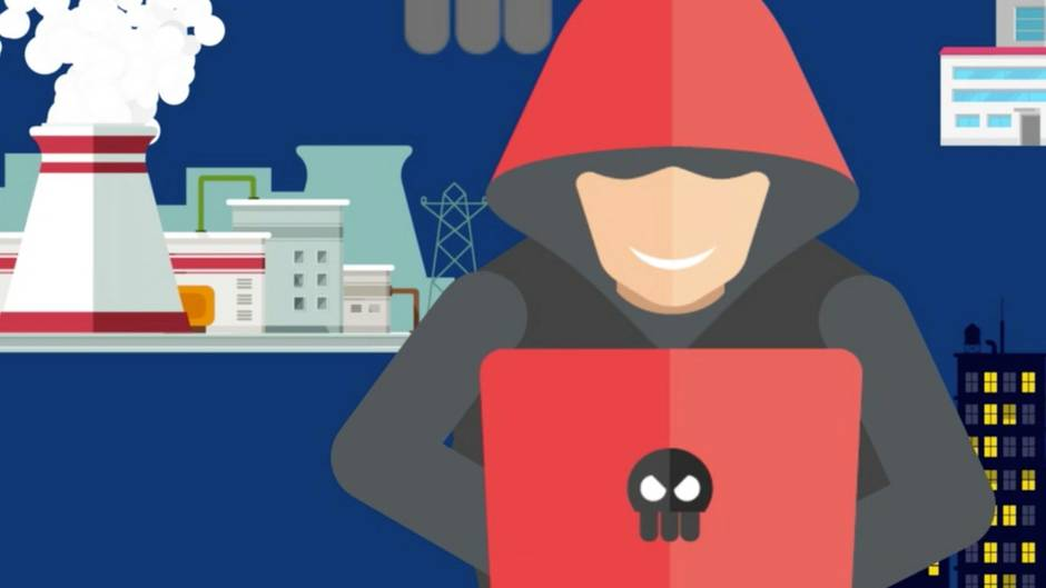Drei erschreckende Hacker-Angriffe