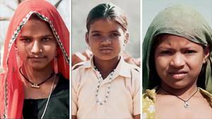 Kampf gegen Kinderehen in Indien