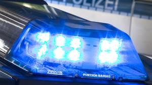 Blaulicht Polizei Nachrichten