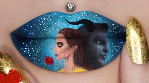 Make-up: Das ist der passende Lippenstift