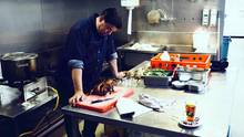 Tim Mälzer Kitchen Impossible