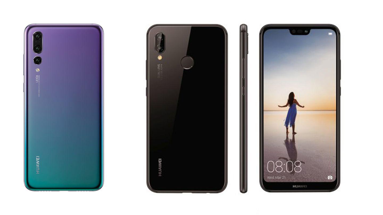 Huawei Auf Iphone