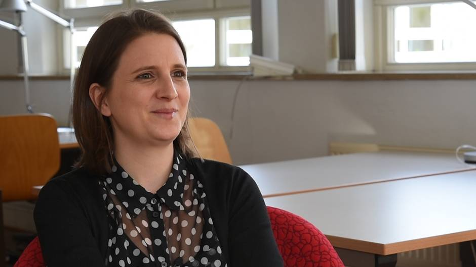 Diana Knodel im Profil