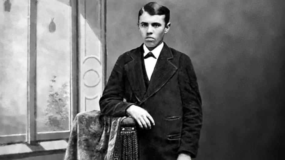Foto von Jesse James: Glücksgriff auf Ebay: Brite ersteigert extrem seltenes Foto zum Schnäppchenpreis