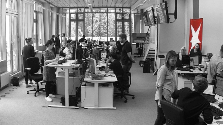 Google News Lab Fellowship - stern.de - Bewerbung - Fristen