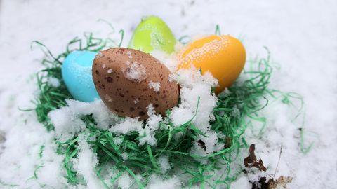 Auferstehung Jesu Christi: Diese Traditionen pflegen und hegen die Deutschen zu Ostern