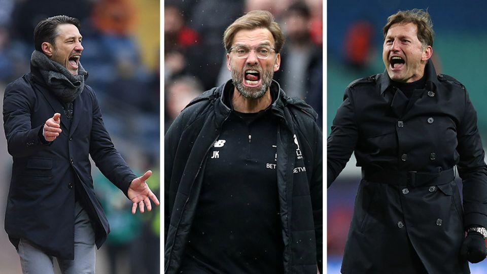 Bayern-Trainer