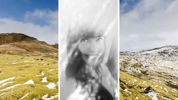 Birna Brjánsdottír wuchs mit einer Gewissheit auf: Das Klima in ihrer Heimat mag kalt sein, aber hier ist man behütet