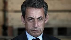 Nicolas Sarkozy Frankreich