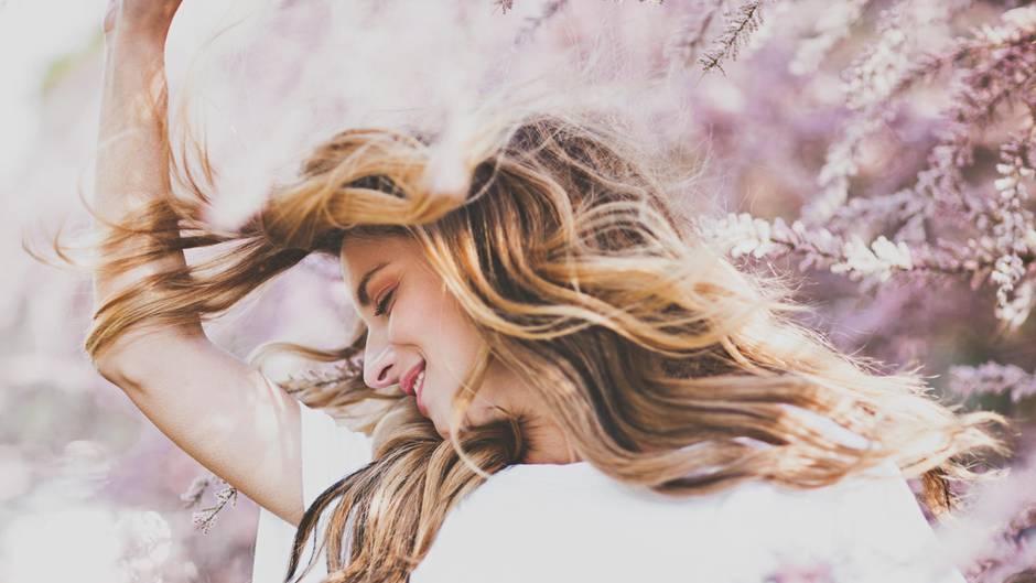 Balayage: Haartrend des Jahres