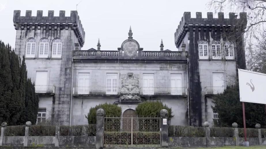 Klöster, Schlösser, Landhäuser: Warum Luxus-Anwesen in Spanien für Spottpreise angeboten werden