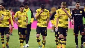 """""""Jetzt werden die Fans des FC Bayern gemein ..."""": Die bitterbösen Netzreaktionen zum BVB-Debakel"""