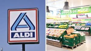 Aldi und Lidl wollen Plastikverpackungen reduzieren