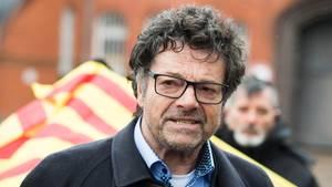 """Linke-Politiker Diether Dehm nennt Außenminister Heiko Maas """"Nato-Strichjungen"""""""