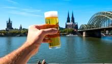 Kölsch: Vor allem Touristen wollen das Kölner Bier