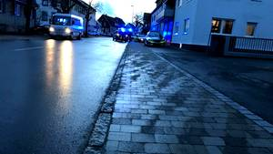 Mord in Winterlingen