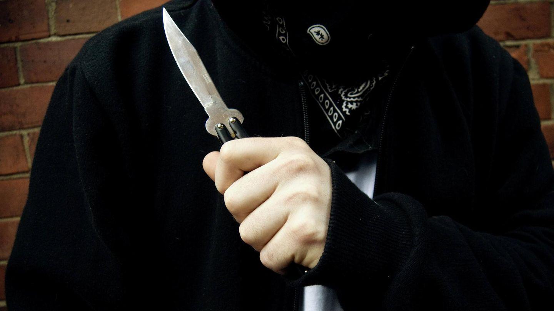 """Polizisten fordern höhere Strafen: """"Es ist purer Zufall, ob nach einem Messerstich jemand tot ist oder nicht"""""""