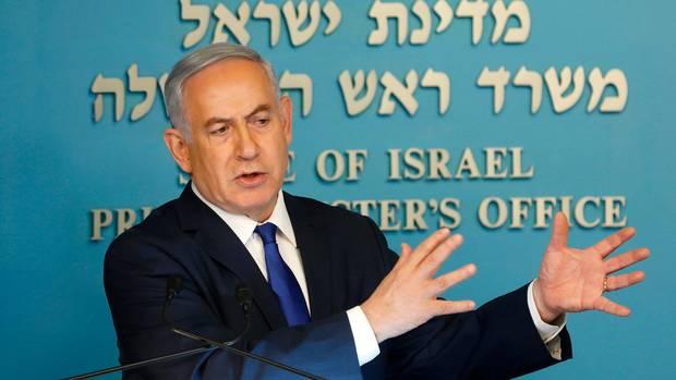 Netanjahu: Migranten aus Afrika werden aus Israel auch nach Deutschland umgesiedelt