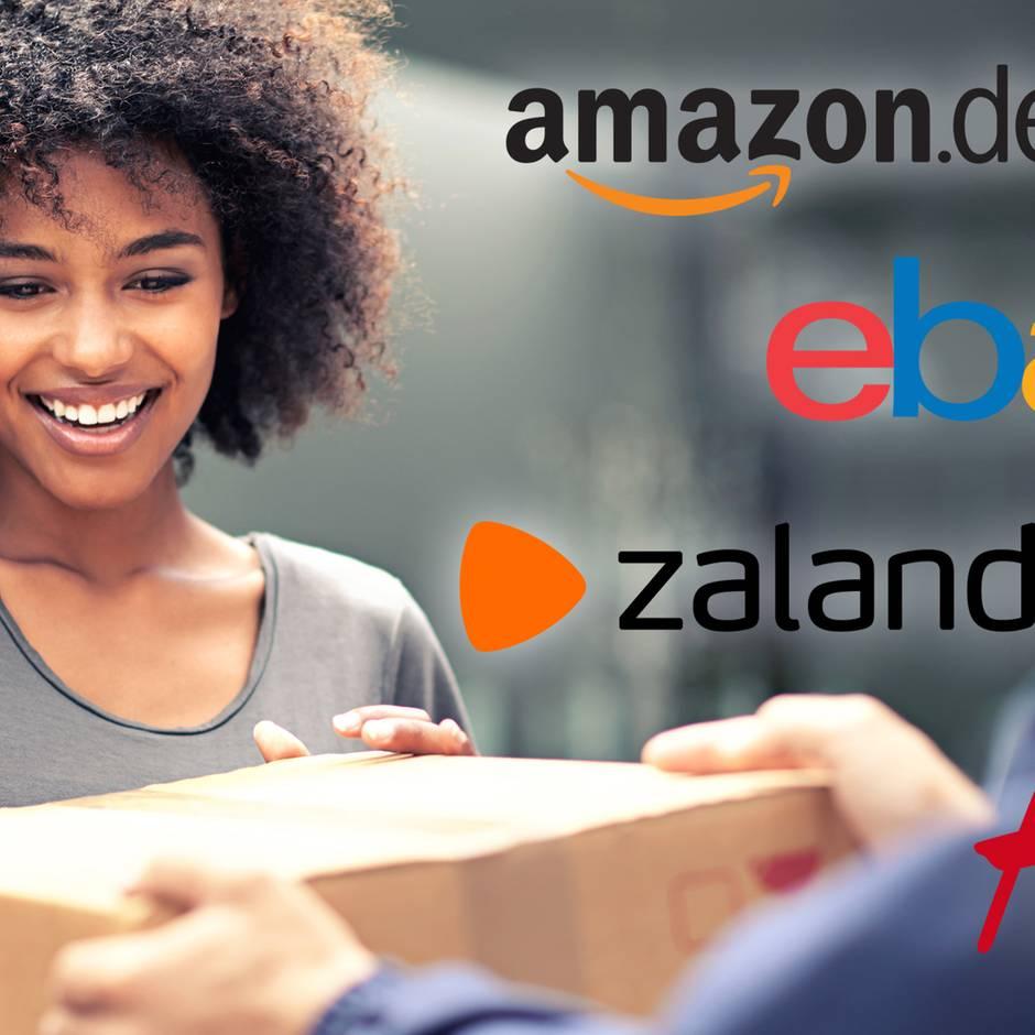 Online-Handel: Was heißt eigentlich neu? Das sagen Amazon, Zalando und Co.