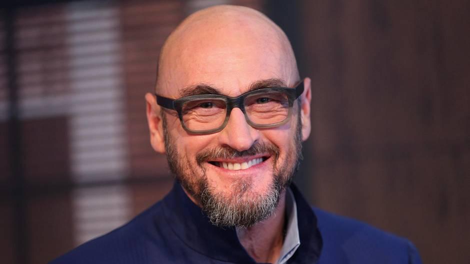 Jochen Schweizer - TV-Show - ProSieben - Manager - 2