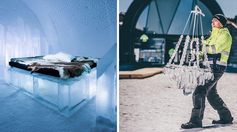 Eishotel Kopenhagen