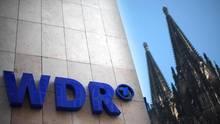 WDR-Zentrale unter dem Kölner Dom - Sexuelle Belästigung bleibt für WDR-Korrespondenten nahezu folgenlos