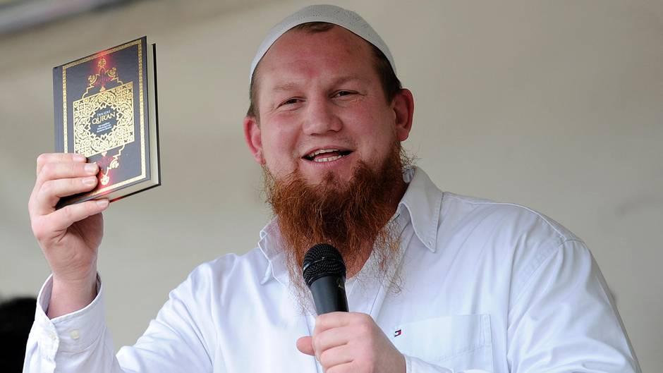 Salafisten-Szene in Deutschland hat sich verdoppelt