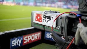 Fußball Wm 2018 - Sky - ultra HD - UHD