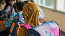 Kopftuch Schule