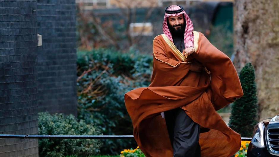 Was treibt Saudi-Arabiens Kronprinz Mohammed bin Salman an?