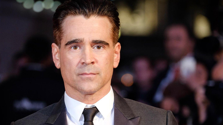 Colin Farrell begibt sich freiwillig in eine Entzugsklinik. Der Schauspieler bei einer Premierenveranstaltung.