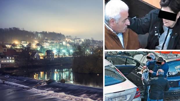 'Ndrangheta-Clan: Auf Mafia-Dienstreise durch Deutschland