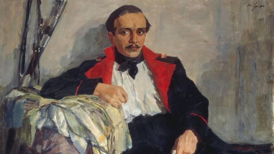 Michail Lermontow