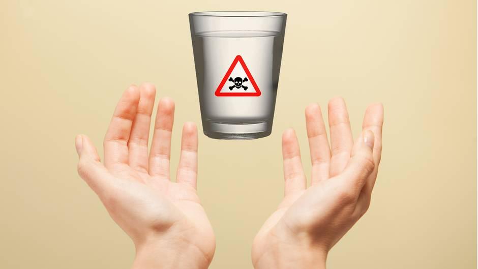 Verdünnt soll der giftige Gefahrstoff verschiedene Krankheiten heilen