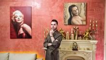 """Francesco Mangiacapra: """"Auch Priester wollen harten Sex"""""""