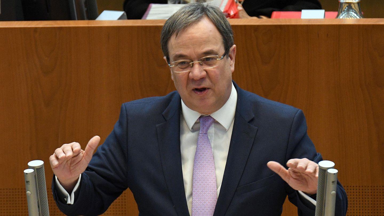 CDU-Vize Armin Laschet