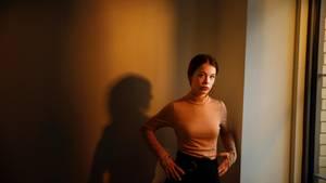 Schauspielerin Paula Beer spielt sich in den Olymp der Filmwelt