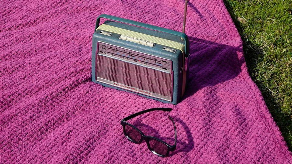 Mit dem klassischen Radio kann man wohl bald nichts mehr anfangen