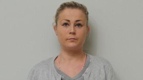 Aneta Kurkowska soll einen Rentner aus Dinslaken mit Schmerzmitteln ermordet haben