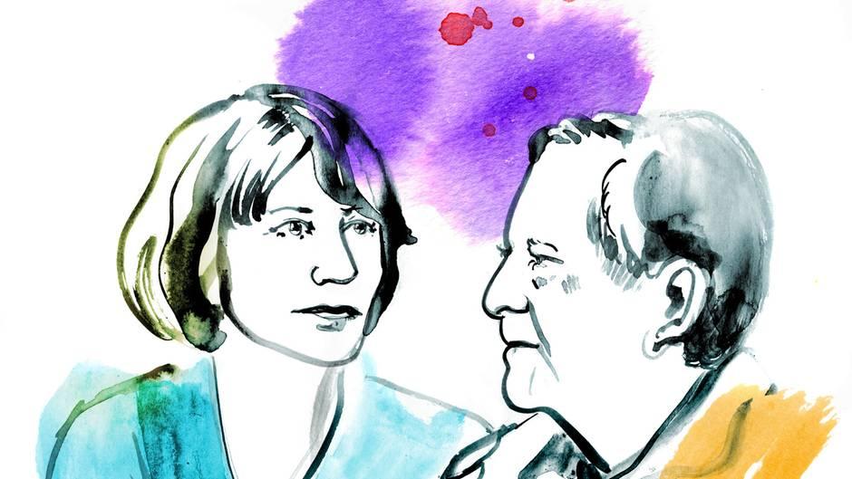 Pflege: Tipps für ältere Menschen und ihre Angehörigen
