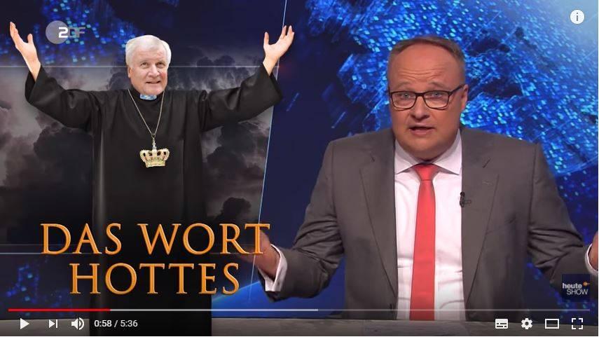 """heute-show"""