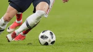 Fußball Frankreich