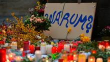 Münster: Anwohner der Stadt fordern weiter nach Erklärungen.