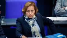 CSU fordert AfD-Politikerin Beatrix von Storch nach Twitter-Hetze zu Rückzug auf