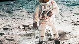 1969: Der Mann im Mond