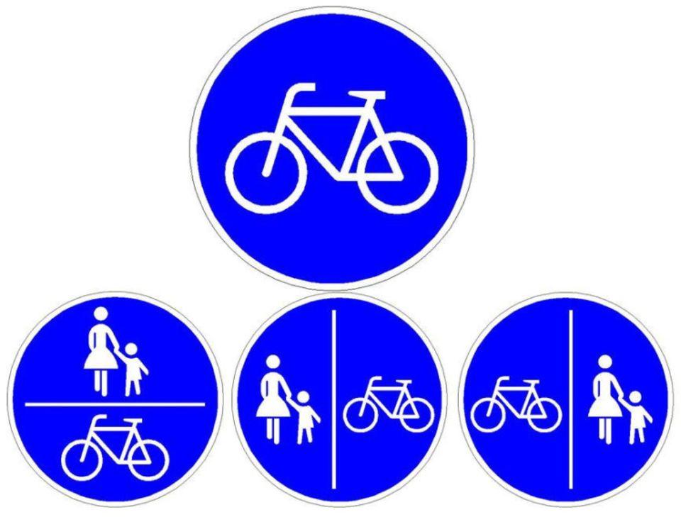 Nach der Radwegebenutzungspflicht:  Radfahren in der Stadt – Warum ich (fast) nie den Radweg benutze